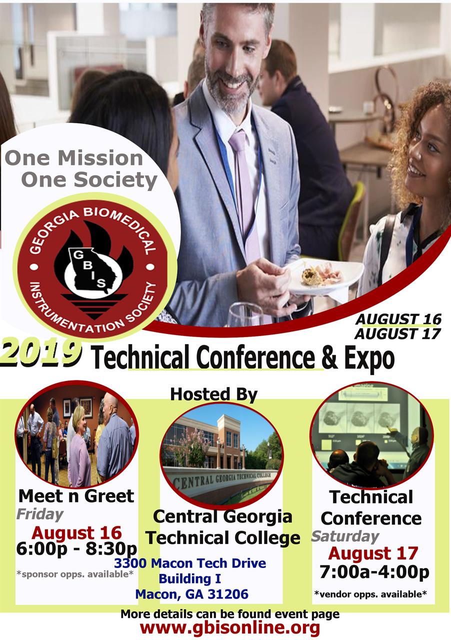 Georgia Biomedical Instrumentation Society - Home